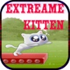 Kitten Run - Running Game
