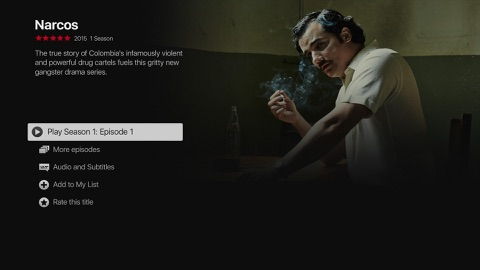 Screenshot #12 for Netflix