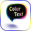Color Text Messages - Send Color Text Messages with Emoji for sms, mms & iMessage Free