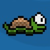 Turtle Swim: Insane Flapping