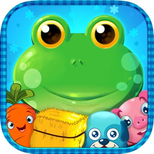 Farm Legend Mania iOS App