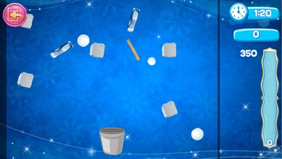 Screenshot von Anzieh-Spiele - Prinzessin kostenlose Lernspiele dress up5