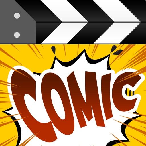 Comic Filmmaker Pro App Store Revenue Download Estimates