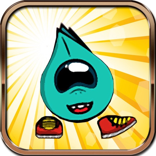 Happy Onion Chase Icon