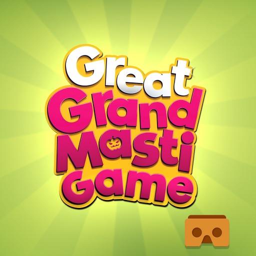 Great Grand Masti Movie VR Game iOS App
