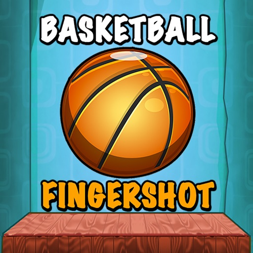 Basketball Fingershot iOS App