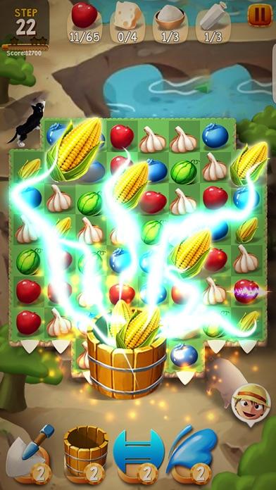 Ферма рай легенда Screenshot