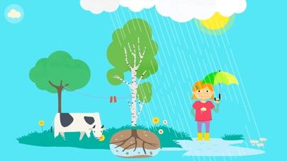 Это моя погода - метеорология для детейСкриншоты 4