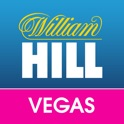 Vegas Casino by William Hill – Play Real Money Roulette, Blackjack & Scratch Cards, plus Bet on Slot Games icon