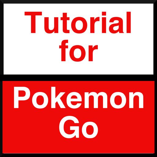 Tutorial for Pokemon Go