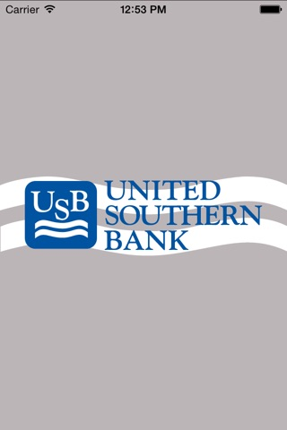 UNITED SOUTHERN BANK BUSINESS screenshot 1