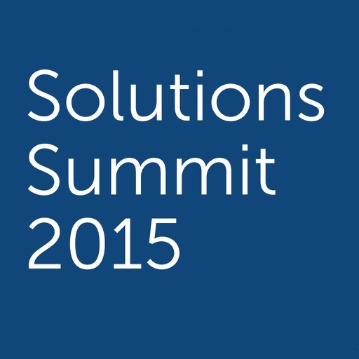 Dell Solutions Summit 2015