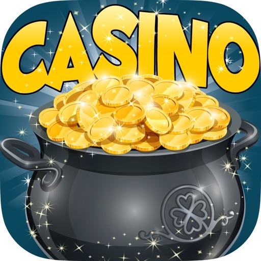 Deluxe Casino Slots - Roulette - Blackjack 21 iOS App