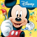 Mickey Mouse Clubhouse - Color & Play icon