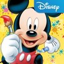 Micky Maus Wunderhaus - Malen und Spielen