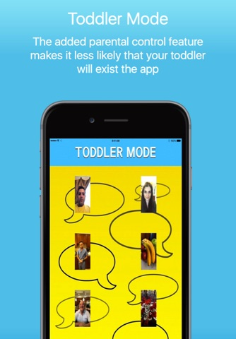GabGab - Get Your Toddler Talking screenshot 3