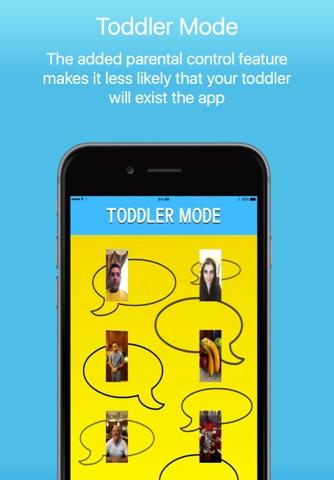 GabGab - Get Your Toddler Talking screenshot 3