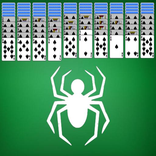 скачать игру пасьянс паук для windows