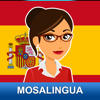 Learn to Speak Spanish With MosaLingua.