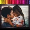 Glitter Photo Frame - Make Awesome Photo using beautiful Photo Frames