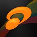 jetAudio Music Player icon