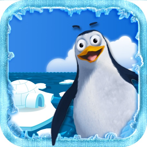 My Arctic Farm - Manage your own farm in frozen climes Icon