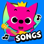 Kids Songs | Dinosaurs | Videos | Educational Stories & Games | PINKFONG icon