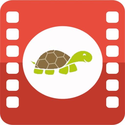 VideoMotion: Slow Motion Editor & Fast Motion App iOS App