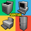 BEST FURNITURE MOD FOR MINECRAFT PC - pocket preview
