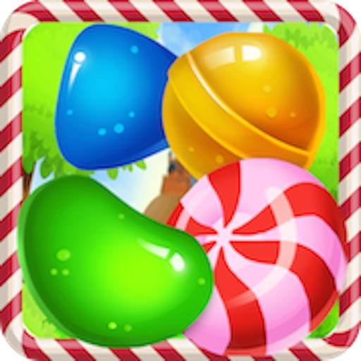 Lets Play Candy Mania iOS App