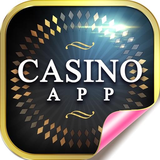 Casino App - Play Real Money and Free Casino Games iOS App