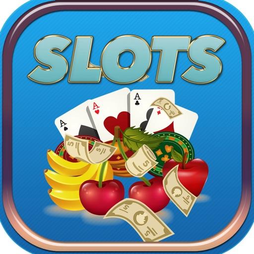 Ace Slots Fruit Machine Slots - Amazing Paylines Slots Icon