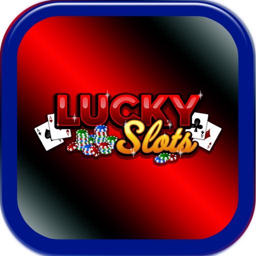 Fantasy Of Vegas Slots  Fever Las Vegas Casino Icon