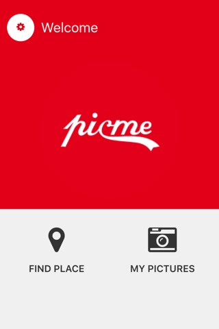 PicME - Pic Your Places screenshot 2