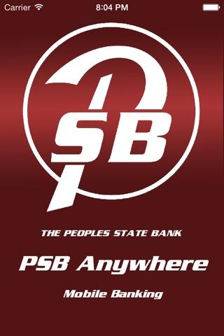 PSB Anywhere screenshot 1
