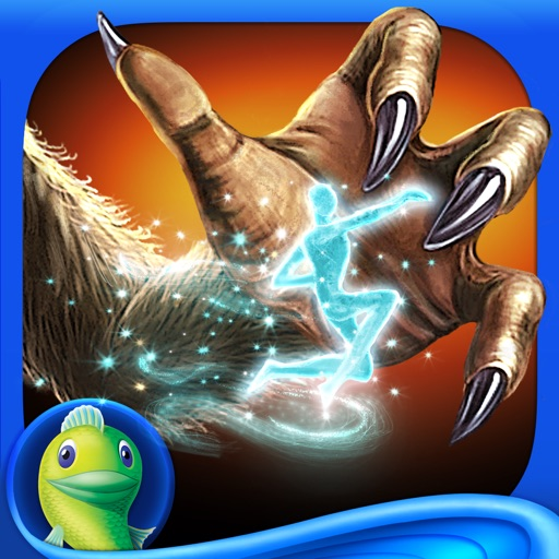 Reveries: Soul Collector HD - A Magical Hidden Object Game iOS App