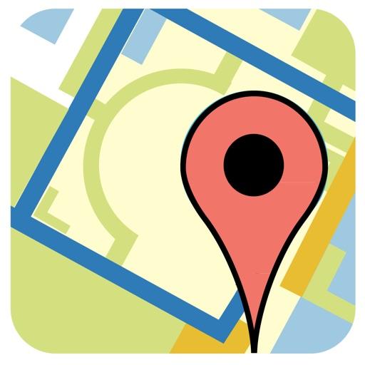 GPS追踪器 – 手机追踪,行踪记录,整合谷歌地图