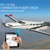 Connected for Pilatus