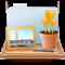 Icone DesktopShelves