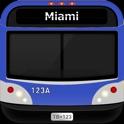 Transit Tracker - Miami Dade (MDT) icon