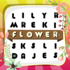Word Search Flower in the Garden Free Wiki