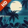 Entspannung HD: ruhige Hintergründe für Angst & Schlaflosigkeit