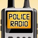 Scanner911 HD Police Radio icon