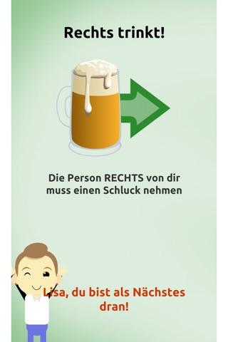 Trink: Das Trinkspiel screenshot 4