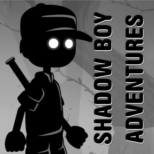 Shadow Boy Kids Adventures