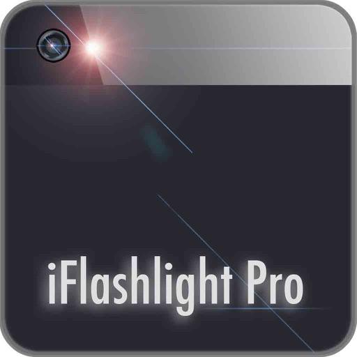 iFlashlight Pro【应急小手电】
