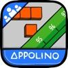 appolino Number & Amount - Multiuser