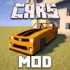 CARS MOD FOR MINECRAFT PC EDITION - POCKET MINE GUIDE
