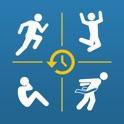 FitnessMeter - Test & Measure icon