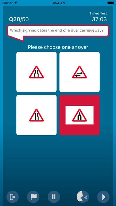 download Official Jersey Theory Test appstore review